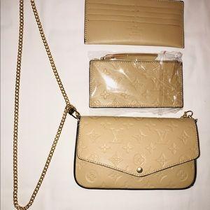 Beautiful LV purse